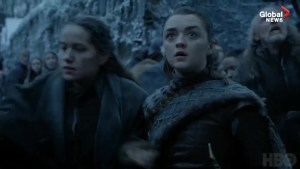Game of Thrones season 8 trailer debuts