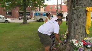 Truro residents feel the loss of local police officer