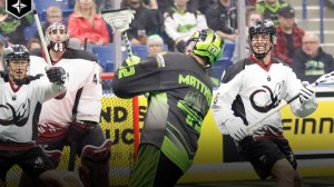 Saskatchewan Rush wrap up regular season with win over Colorado Mammoth