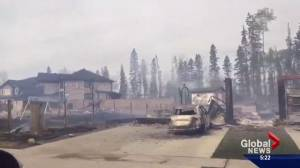 Fort McMurray wildfire: What should evacuees do when it comes to insurance claims?