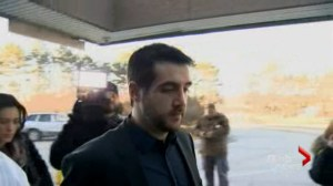 10-year sentence for convicted drunk driver Marco Muzzo