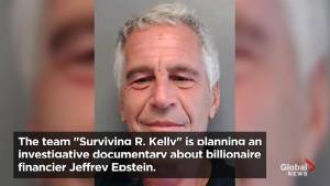 Team behind 'Surviving R. Kelly' doc series moving forward on 'Surviving Jeffrey Epstein'