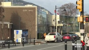 Downtown Penticton businesses disagree with City plan to ban cannabis shops on Main Street
