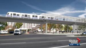 LRT planning continues amid criticism and questions