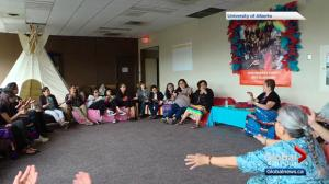 Young Indigenous Women's Circle of Leadership