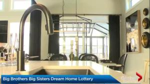 38th Boys & Girls Big Brothers and Big Sisters Dream Home Lottery