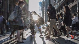 Has Toronto become overpopulated?