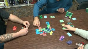 Edmonton man creates board game