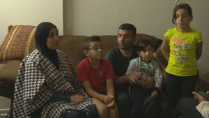 Syrian refugee family among those displaced by Mississauga townhouse fire