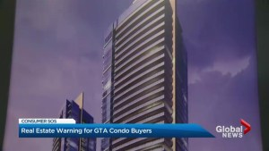 Condo buyers thwarted in Vaughan