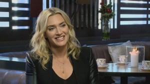 Kate Winslet on role in new 'Steve Jobs' movie