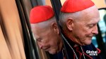 Former U.S. Cardinal expelled from Catholic priesthood over sexual abuse crimes