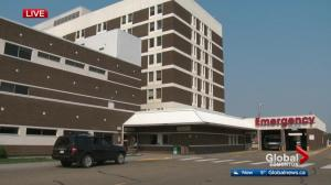 Misericordia Hospital Air Quality Notification