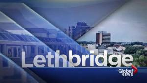 Global News at 5 Lethbridge: Aug 1