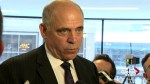 Quebec minister says province prepared to help Bombardier