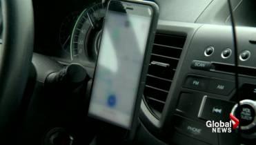 Calgary Uber driver warns against sending kids solo in rideshare