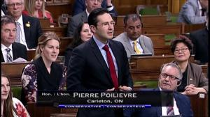 Opposition asks Liberals how much carbon tax will cost average family