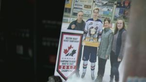 Here Without You: Life one year after the Humboldt hockey tragedy