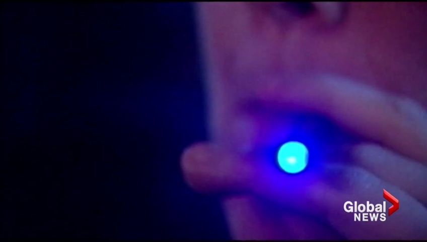 Vaping is erasing gains made against US teen smoking