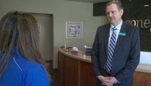 Multiple bank robberies in southern Saskatchewan