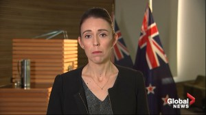 New Zealand PM Jacinda Ardern vows 'our gun laws will change'