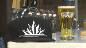 Whitby brewery to roll out line of marijuana beers