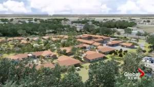 France's first Alzheimer 'village' to be built in Landes