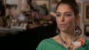 Toronto designer explains her vision for a beauty revolution