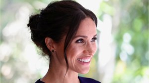 Causes Meghan Markle will be advocating for revealed