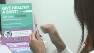 Health officials warn of 'severe' flu season