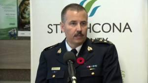 Public safety main concern amid Sherwood Park community centre investigation: RCMP