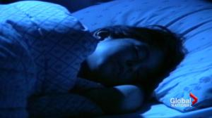 New guidelines on sleep