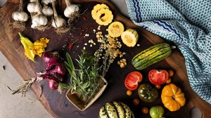 4 autumn fruits and veggies you should be eating