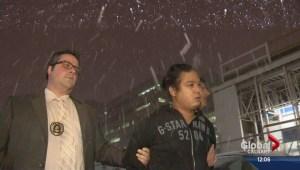 James Rajbhandari found guilty of killing Calgary father Wyatt Lewis