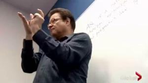 Concerns over sign language used in Saskatoon schools