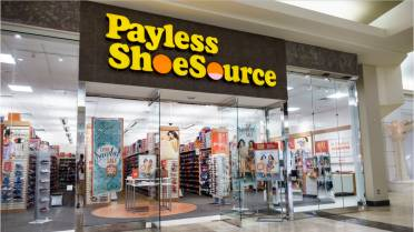 c116923da0a356 WATCH  Payless ShoeSource Canada Inc. will soon file for creditor  protection in Canada.