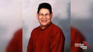 Family calls for police inquiry into death of Onion Lake Cree Nation man (02:00)