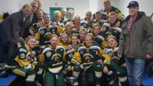 GoFundMe for Humboldt Broncos:a test of Saskatchewan's crowdfunding