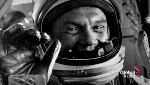 NASA pioneer John Glenn dies at 95
