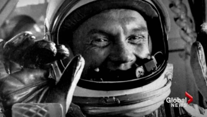 John Glenn, astronaut and US senator, dead at 95 ...