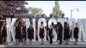 Canadian Military Wives Choir Kingston to perform at the Invictus Games