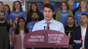 Trudeau says he trusts processes after court orders new probe linked to his Bahamas vacation