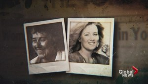 Cold Case Files: Toronto police searching for killer linked to 2 murders from 1983