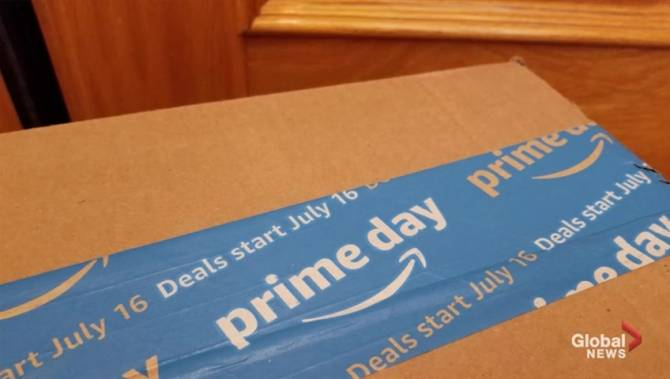 Amazon Prime Day 2019 for Canadians: what you need to know