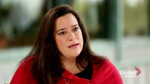 Jody Wilson-Raybould: No direct line to the prime minister