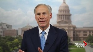 Texas governor calls church shooting 'act of evil'