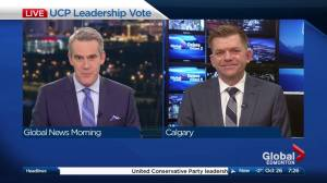 Brian Jean: Why he should be leader of the United Conservative Party