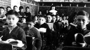 Ottawa may mark Canada's residential school past with stat holiday