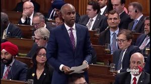 $112 M added to budget to deal with 'irregular immigration'