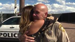 Manitoba survivor of Las Vegas massacre reunites with saviours